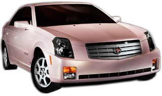 You can earn the use of a Mary Kay Career Car.