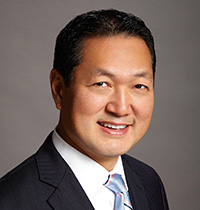Thomas S. Cho Chief Supply Chain Officer