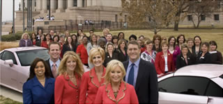 Learn about Mary Kay's efforts to bring about legislation to help prevent and end domestic violence.