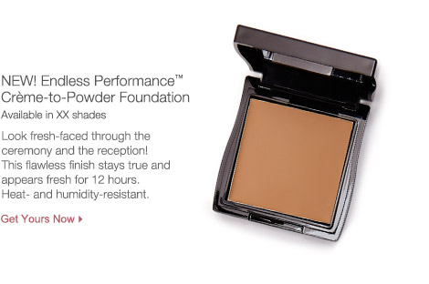 Get Endless Performance™ Crème-to-Powder Foundation from Mary Kay.
