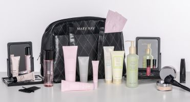 Mary Kay tools and business support