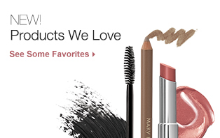 See Mary Kay® product favorites!