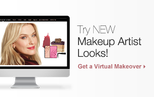Try on New Makeup Artist Looks with the Mary Kay Virtual Makeover Tool.